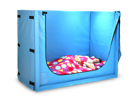 Cosifit tentbed